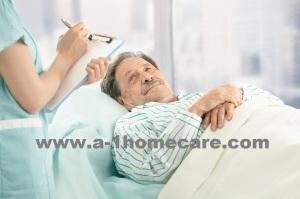 a-1 home care hospice care