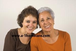 a-1 home care eldercare temple city